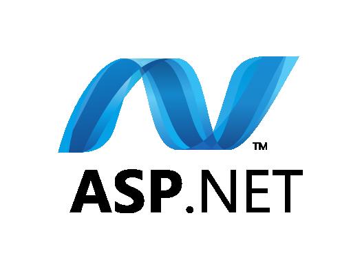 microsoft asp.net logo