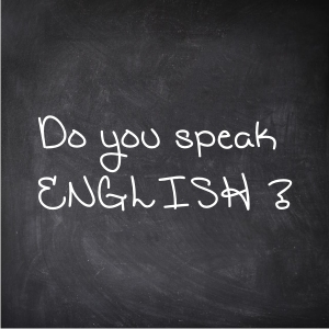 Do you speak English? - feature image