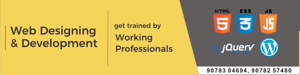Web Design Training Responsive Web Design Web Development Training Bhubaneswar